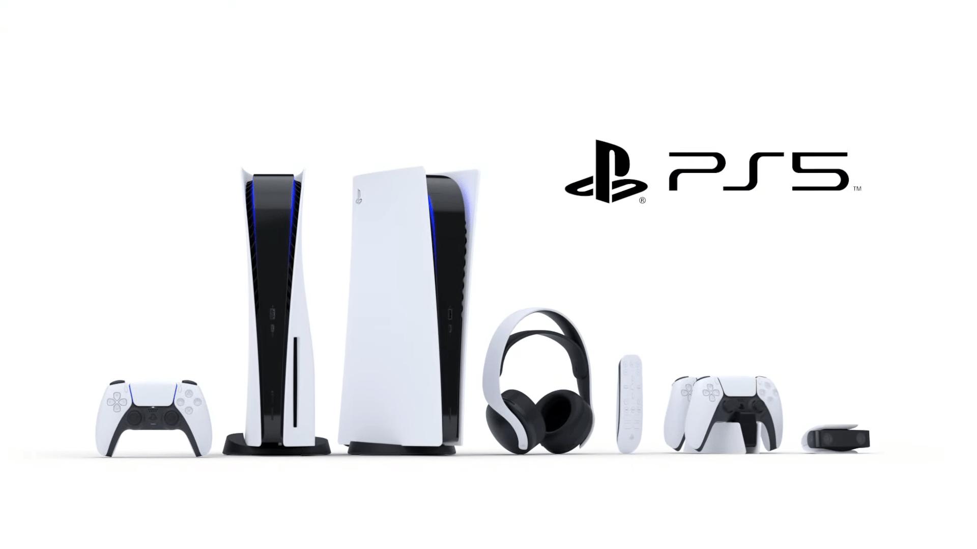 Sony PlayStation 5 Digital Edition - купить в Минске | GamePark