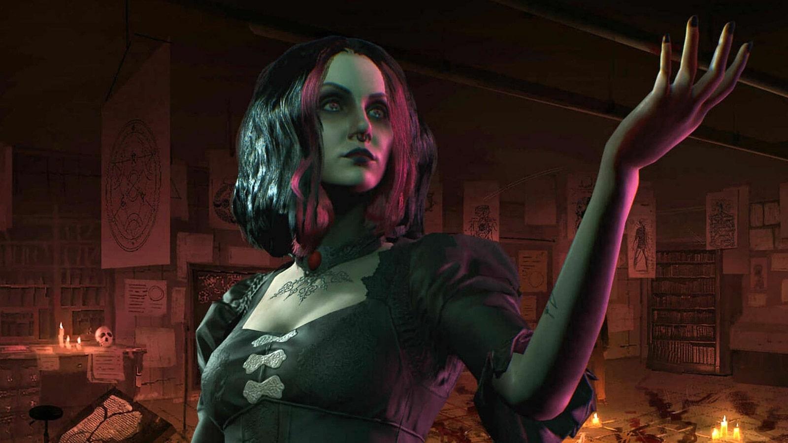 Vampire: Masquerade - Bloodlines 2