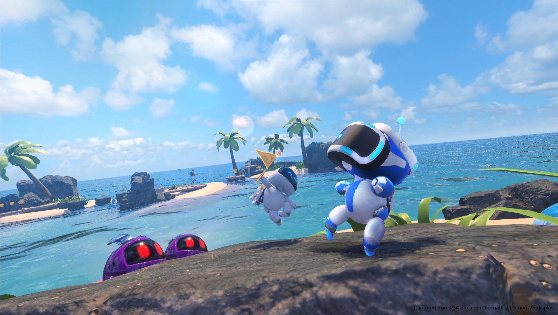 Игры виртуальной реальности, игры для очков VR